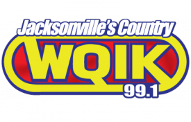 Jacksonville's Country WQIK 99.1